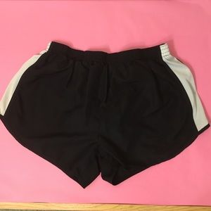 Black & White Soffee Shorts Size Medium